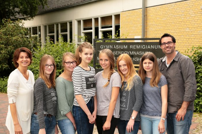 Unsere Medienscouts