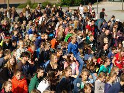 Galerien Schuljahr 2015/16