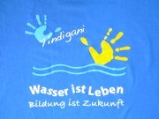 Motto Sponsorenlauf 2010